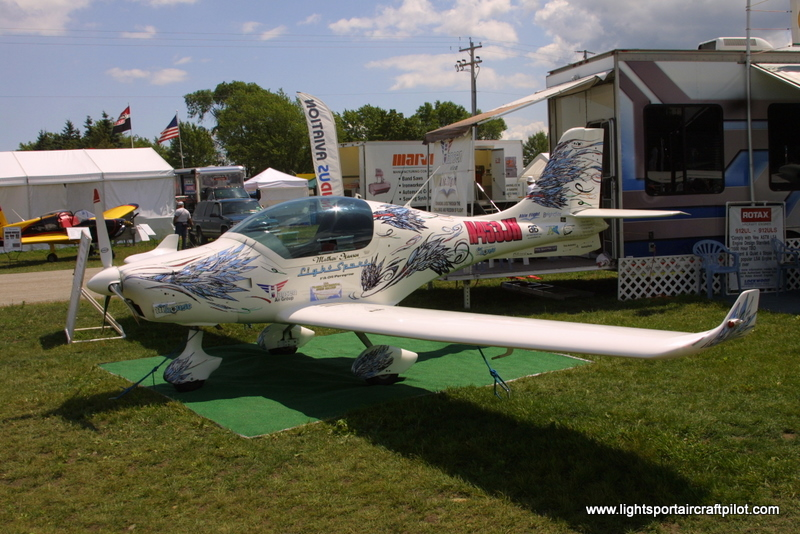 Challenger To Light Sport Aircraft For Sale | Autos Post