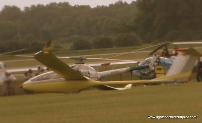 Aero Dovron Esprit Experimental Aircraft Aero Dovron