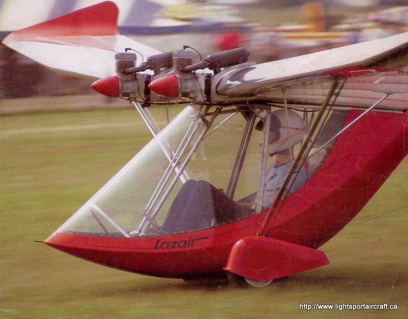 Kit Light Sport Aircraft Light Sport Aircraft Kits