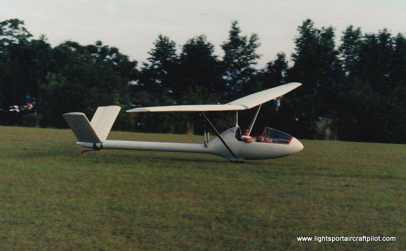 Mini Straton D 7 Ultralight Aircraft Mini Straton D 7